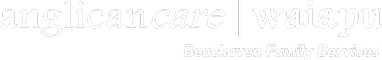 Beachaven Family Services Logo